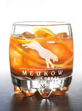 Meukow Russian Roulette